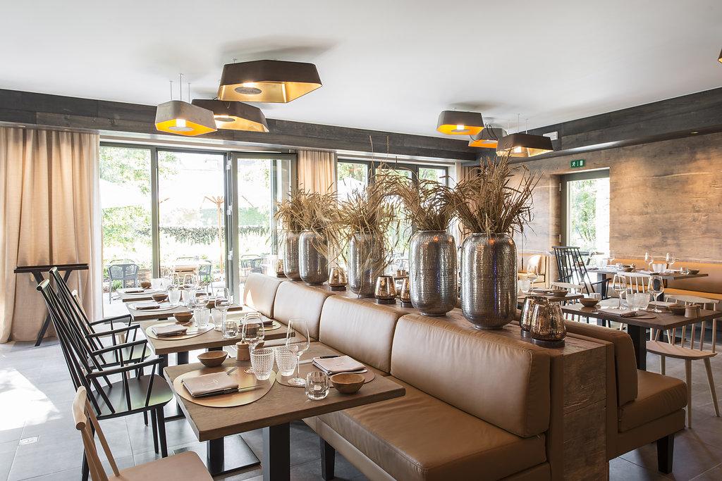 Les Terrasses De L Our Hotels Restaurants En Ardenne