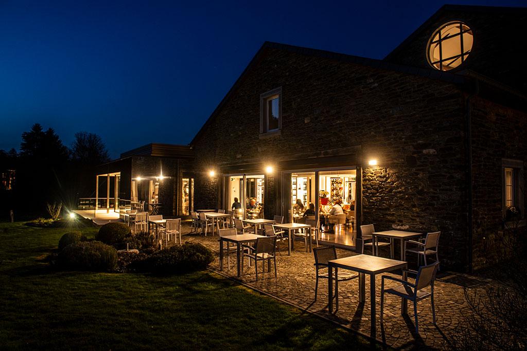 La Table De Maxime Hotels Restaurants En Ardenne Belgique